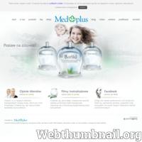 Jesteśmy producentem innowacyjnego produktu medycznego, który powstał w wyniku połączenia naszej pasji do ochrony zdrowia z tradycją naturalnego leczenia, stosowaną przez babki i prababki. Nasze bańki bezogniowe zyskują coraz szersze grono zwolenników na całym świecie. Są dumą Medplus. Przed zakupem można zapoznać się z instrukcją, która wyjaśnia jak stawiać bańki.  ./_thumb/www.medplus.pl.png