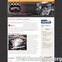 Serwis samochodowy MPG specjalizuje się w naprawie aut amerykańskich oraz wykonywaniem remontów silnika wszystkich marek. Naprawiamy silniki zabytkowe i współczesne, posiadamy dostęp do części z USA i Europy. Odnowione silniki przez naszą firmą są jak nowe a ich parametry techniczne nawet lepsze. Zajmujemy się również tuningiem mechanicznym, budujemy strokery.Przygotowujemy silniki pod turbiny i kompresory Supercharger.