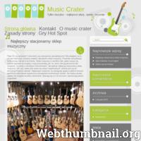 Interesujesz się grami hot spot? Dowiedz się czegoś więcej na ich temat na muzycznym portalu musiccrater.pl