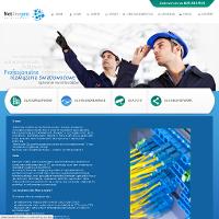 """Przedsiębiorstwo NetLinePro oferuje wdmuchiwanie światłowodów. Kolejna z usług to profesjonalna konfiguracja routerów wewnętrznych w rozbudowanych sieciach komputerowych. Przedsiębiorstwa telekomunikacyjne mogą sporo zyskać zamawiając pomiary reflektometryczne. Jeśli w Google wpiszemy sformułowanie """"spawanie światłowodów Poznań"""" odnajdziemy stronę NetLinePro. Netlinepro.com - tu zapoznasz się z charakterystyką wykorzystywanego sprzętu, przykładowo z miernikami PON i kompaktowymi platformami. Budowa sieci światłowodowej wymaga odpowiedniej znajomości najnowszych osiągnięć naukowych. ./_thumb/www.netlinepro.com.png"""