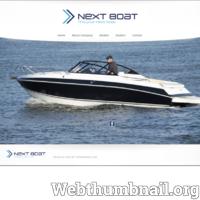 Next Boat to firma produkująca i sprzedająca łodzie motorowe z włókna szklanego. Naszymi odbiorcami są firmy i osoby indywidualne z całej Europy. W naszej ofercie znaleźć można łodzie tradycyjne oraz sportowe.   Firmę tworzą ludzie z wieloletnim doświadczeniem w budowie łodzi motorowych.Dzięki ich wiedzy możliwe było stworzenie produktów łączących w sobie piękno oraz użyteczność.