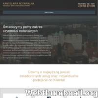 Notariusz Bartosz Masłowski - kancelaria notarialna w centrum Szczecina. Kompleksowa obsługa osób fizycznych i prawnych w zakresie czynności notarialnych.