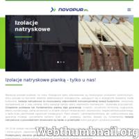 Wykonujemy izolacje natryskowe w miastach: Kraków, Rzeszów, Katowice oraz całej Małopolsce. Wykonujemy ocieplenie poddasza i izolacje fundamentów.