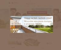 Osiedle Klasno jest nowym projektem, który przeznaczony jest w dużej mierze do osób będących w trakcie poszukiwania mieszkania w okolicach Krakowa.   Lokalizacja osiedla w pobliżu centrum Wieliczki jest doskonałym atutem dla osób, które lubią ciche otoczenie i spokój, a za to nie chcą tracić na wygodzie i komforcie. Budynki należące do składu osiedla wykonane zostały w sposób z zachowaniem klasy i elegancji.   Zamknięta zabudowa (4 nieruchomości zbudowane w kształcie prostokąta) są gwarancją komfortu, a ilość dostępnych i różnorodnych  mieszkań sprawia, że każdy osoba, która szuka nieruchomości w Wieliczce odnajdzie idealne mieszkanie dla siebie.