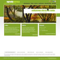 Studio Projektowe Ogrody Porosa jest liderem w dziedzinie projektowanie ogrodów dla najbardziej wymagających zleceniodawców. Planiści angażowani w biurze uwzględniają nawet wyjątkowo niekonwencjonalne życzenia zleceniodawców. Do przykładowych realizacji studia Ogrody Porosa zaliczamy ogrody dachowe, grillownię połączoną z kącikiem zabaw, stawy ogrodowe, pergole ogrodowe i oczka wodne o niespotykanych kształtach.
