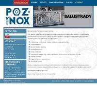 Poz-Inox Artykuły Metalowe Poznań - polecamy najrozmaitszego rodzaju wiertła i elementy balustrad. Troszczymy się o to, żeby nasze wyroby były na wysokim poziomie, tak, żeby nabywcy byli całkowicie zadowoleni z naszej propozycji. Dzięki praktyce jaką nabyliśmy przez lata pracy, omawiana firma POZ-INOX Elementy Balustrad Poznań jest w stanie zaproponować pomoc w należytym wyborze nieodzownych towarów. Śruby nierdzewne służą do łączenia rozmaitych przedmiotów. Stosuje się je w nieomalże w każdej sferze gospodarki, są one szalenie popularne. ./_thumb/www.poz-inox.pl.png