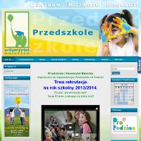 Jeśli potrzebujesz przedszkola, w którym twoje dzieci będą miały bardzo dobrej jakości opiekę jak również rewelacyjne zajęcia, Uniwersytet Maluszka z pewnością spełni twoje życzenia. Uniwersytet Maluszka - prywatne przedszkole Poznań, jest to wyborna placówka, w której twoje dziecko może spędzić szczególne dni. Wybierając UM ? przedszkole Poznań dla swego dziecka, zapewnisz mu wyjątkową zabawę jak również naukę.