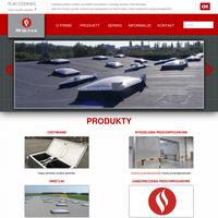 Spółka RB oferuje Państwu produkty zapewniające oddymianie i oddzielenia przeciwpożarowe; zajmuje się montażem, modernizacją i doradztwem w zakresie stosowania oferowanych produktów - kurtyny przeciwpożarowe, świetliki, klapy dymowe, kopułki akrylowe, rolety pożarowe.