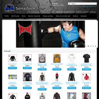 Ceniony sklep fitness Poznań - SenseiShop oferuje rozmaitego typu towary sportowe tj. buty Mizuno. Doskonałą propozycją są z pewnością oprócz tego torby sportowe i spodenki MMA. Sklep posiada spory zestaw obuwia sportowego, które jest wymagane w trakcie treningów. Sklep kooperuje z renomowanymi producentami, dzięki czemu proponuje niewygórowane ceny. Wszyscy klienci propozycji sklepowej mogą liczyć na specjalistyczne doradztwo. Właścicielami sklepu są osoby, które kochają sztuki walki i trenują od sporego okresu czasu. Sklep proponuje zarówno produkty skierowane zarówno do pań, jak i do panów.