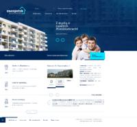 Spółdzielnia Mieszkaniowa Energetyk działa na terenie Rzeszowa od kilkunastu lat. Począwszy od listopada 1996 roku gruntownie utrwala swą pozycje rynkową skupiając się na profesjonalnej realizacji rozmaitych inwestycji związanych z szeroko rozumianą branżą budowlaną. Oferujemy z jednej strony lokale o charakterze mieszkalnym, z drugiej natomiast obiekty typowo handlowe i usługowe. Zapraszamy!