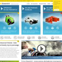 Jeżeli ktokolwiek z Was szuka wypróbowanego rozwiązania, jakim jest nietuzinkowy pomysł na biznes, nakłaniamy prognozowanych franczyzobiorców do zawiązania partnerstwa z terenowym przedstawicielem holdingu SteamArt.pl, dostarczyciela zaawansowanych projektów w domenie myjnie bezdotykowe czy fachowe środki czyszczące. Wskazany odnośnik online przeniesie jakiegokolwiek współpracownika SteamArt.pl do rzetelnego kompendium wskazówek z sektora myjnia parowa - franczyza, warunki dwustronnej symbiozy formalnej. Zdecyduj się na myjnie parowe steamart.pl, z nami z zyskiem rozbudujesz własny biznes.