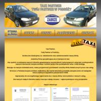 NAJTAŃSZE PRZEJAZDY Z/NA LOTNISKA ORAZ PRZEJAZDY MIĘDZYMIASTOWE, LOTNISKA-PYRZOWICE, LOTNISKA-BALICE!!! Jesteśmy firmą specjalizującą się w transporcie taxi.  Aby spełnić oczekiwania naszych klientów gwarantujemy wysoką jakość wykonywanych usług taxi, profesjonalizm naszych kierowców, bezpieczeństwo i komfort jazdy oraz punktualność wraz z miłą obsługą. W trosce o Państwa bezpieczeństwo zadbaliśmy, aby każda taksówka posiadała ubezpieczenie od następstw nieszczęśliwych wypadków pasażerskich NNW. Zapraszamy do szczegółowego zapoznania się z naszą ofertą i skorzystania z naszych usług. Dla naszych stałych klientów mamy znaczące rabaty cenowe, i  najkorzystniejsze ceny przejazdów.  Zapewniamy imienne odbiory pasażerów bezpośrednio z LOTNISK CAŁEJ POLSKI, prywatnych adresów, hoteli, dworców PKP, PKS. Z nami najkorzystniej ceny, bezpiecznie i zawsze czas! Serdecznie zapraszamy do skorzystania z naszych usług. OFERUJEMY  NAJTAŃSZE PRZEJAZDY NA LOTNISKA ORAZ PRZEJAZDY MIĘDZYMIASTOWE Z ZA