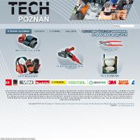 Zarządzasz małą firmą produkcyjną? A może jesteś właścicielem dużego przedsiębiorstwa? W każdych okolicznościach narzędzia ścierne, czy też elektronarzędzia udostępnione w Tech Poznań, zaspokoją wszelakie wymagania użytkowe oraz obowiązujące normy bezpieczeństwa. Ich różnorodny asortyment, korzystne ceny, jak też najwyższy standard powodują, że gdy raz kupisz w Tech Poznań papiery ścierne, narzędzia do drewna czy elektronarzędzia, to będziesz ciągle współpracował z przedsiębiorstwem z centrum Wielkopolski. Do nabycia także ubrania robocze oraz artykuły BHP.