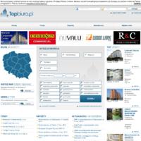 Na terenie Trójmiasta pod koniec 2013 roku całkowita podaż nowoczesnej powierzchni biurowej wzrosła do 412 tys. m.kw. Odnalezienie się na polskim rynku oferującym biura do wynajęcia w Gdańsku może być trudne. Pomocą służy internetowy serwis topbiura.pl, gdzie biura do wynajęcia prezentowane są w formie czytelnej bazy, podzielonej na regiony. Oprócz tego posiadamy dział aktualności i raportów traktujących o rynku nieruchomości komercyjnych w Polsce. Biura do wynajęcia to najważniejsze pole specjalizacji naszego portalu. Prezentujemy powierzchnie z terenu całej Polski, z największych ośrodków biurowych. U nas zapoznasz się również z ofertami biura na sprzedaż, a także lokale usługowe i pomieszczenia magazynowe do wynajęcia.