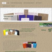 Torba papierowa to jeden z produktów AllBag. Dystrybuowane są torby ekologiczne z nadrukiem w różnej postaci. Proponujący torby ekologiczne producent tworzy z godną pochwały starannością. Możemy dostać zarówno torby papierowe białe jak i torby bawełniane reklamowe. Jeżeli chodzi o torby bawełniane producent obsługuje organizacje handlowe z całej Polski. Nabywając torby reklamowe papierowe troszczymy się o środowisko. Torby laminowane z nadrukiem wyglądają faktycznie ekskluzywnie. Dystrybuując torby laminowane producent powoduje, że podarunki są jeszcze bardziej atrakcyjne.