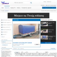 Szukasz miejsca w sieci, gdzie możesz ogłaszać swoje produkty lub usługi? Na Vtrader.pl dodasz za darmo każde ogłoszenia związane z branżą motoryzacyjną. Nie tylko oferty kupna/sprzedaży samochodów i motocykli. Na Vtrader znajdziesz również autoczęści, maszyny rolnicze, pojazdy budowlane, rowery itd.