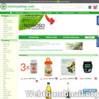 Zielony sklep to internetowy sklep ekologiczny ze zdrową żywnością. Eko sklep w Krakowie, ul. Dajwór 20 oferujący produkty  ajurwedyjskie, książki ,naturalne kosmetyki , suplementy diety.