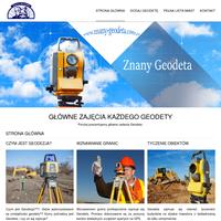 Ogólnopolski PORTAL Geodetów www.Znany-Geodeta.com.pl ./_thumb/znany-geodeta.com.pl.png