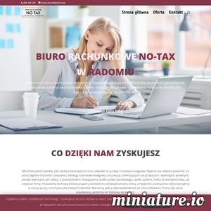 Zapraszamy do Biura Rachunkowego prowadzącego księgowość dla firm w Radomiu prowadzącego pełną obsługę księgową firm i instytuchi Zapraszamy do naszego Biura Rachunkowego w Radomiu przy Al.Grzecznarowskiego 2, tel. 60 348168.  Oferta obejmuje przede wszystkim obsługę podatkowo księgową w zakresie: prowadzenie ksiąg handlowych oraz KPiR ryczałt ewidencja VAT kadry i płace ZUS pomoc w założeniu i rejestracji  spółek komandytowych, sp. z o.o, spółek jawnych oraz cywilnych. Zapraszamy