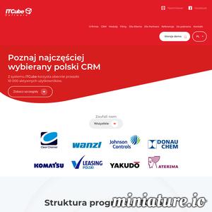 System CRM - idealny do zarządzania czasem  pracy, zadaniami, a także do kontaktu z klientem. Zobacz już teraz! Polski CRM, który ułatwi Ci pracę. Zaoszczędź swój czas - skorzystaj z systemu.