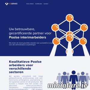 Uw betrouwbare, gecertificeerde partner voor Poolse interimarbeiders. Medewerker van Polen naar België. Eindejaarspremie voor uw Poolse uitzendkracht