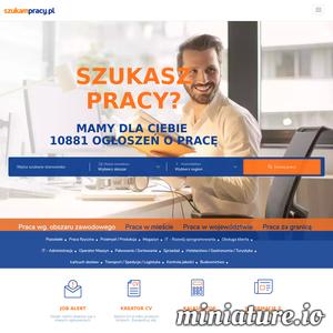 Skorzystaj z darmowej wyszukiwarki ofert pracy w Polsce oraz za granicą. Zacznij od rekrutacji pracowników na Szukampracy.pl - darmowy system rekrutacji pracowników online.