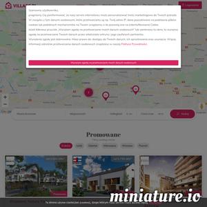 Villare.pl: Nowe mieszkania i domy od deweloperów w jednym miejscu. Z nami w szybki i wygodny sposób znajdziesz mieszkanie z rynku pierwotnego.