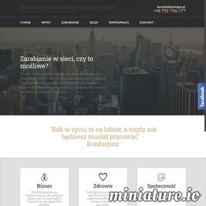Zarabianie w sieci oraz nowoczesny softmarketing
