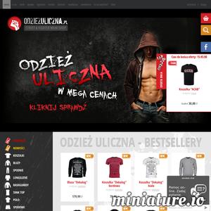m\'star odziezuliczna.pl oferuje odzież uliczną kibicowską, patriotyczną, na siłownię. W asortymencie dostępne są bluzy, koszulki, spodnie, kurtki, czapki i szereg innych produktów.