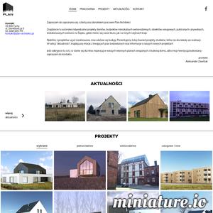 Architekci Śląsk to: indywidualne projekty domów, budynków mieszkalnych wielorodzinnych, obiektów usługowych. Korzystając z usług Plan Architekci to gwarancja jakości i unikalności.