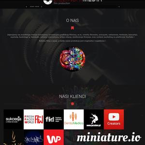 Agencja kreatywna Zielinskimedia.com zajmuje się wszelkiego rodzaju kreatywną i promocyjną produkcją filmową. Głównie zajmujemy się produkcją filmów z różnego rodzaju even\'tów, takich jak: eventy firmowe, reklamowe, festiwale, koncerty. Poza tym zajmujemy się też realizacją nagrań z wywiadów, backstage'y. Realizujemy też teledyski, reklamy internetowe, wideo relacje, konferencje firmowe, oraz content marketing na platformie YouTube! Zapraszamy do zapoznania się z ofertą naszych usług oraz portfolio na naszej stronie Zielinskimedia.com.